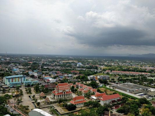 Khao Chong Krajok Aussichtspunkt