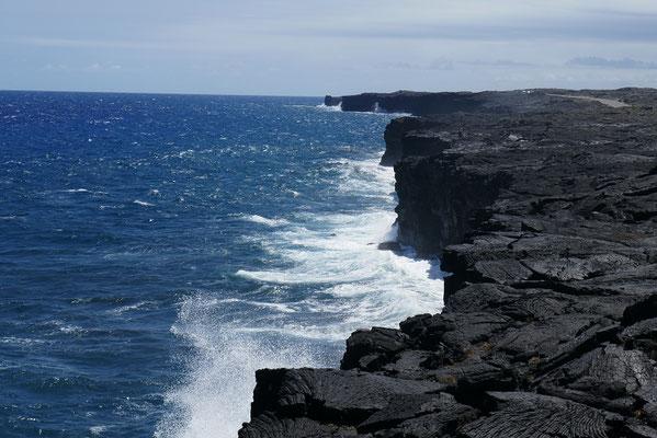 Küste von Hawai'i