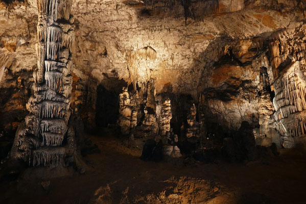 Baradla Tropfsteinhöhle