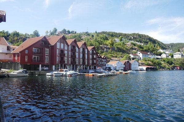 Flekkefjord