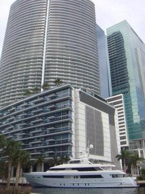 Financial District Miami