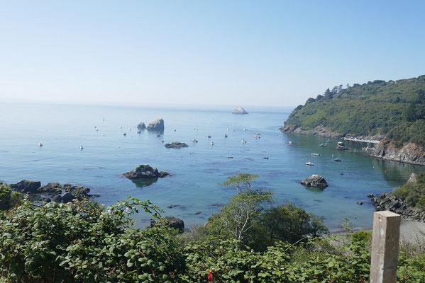 Bucht von Trinidad