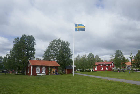 Impressionen aus Schweden