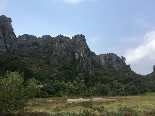 Khao Sam Roi Yot Nationalpark