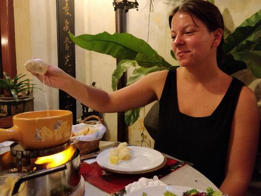 Georgetown - Restaurant Edelweiß