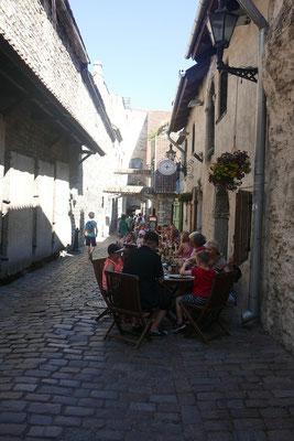 Tallinn  - Katharinengang
