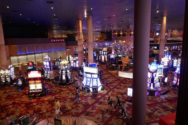 Las Vegas - Gambling