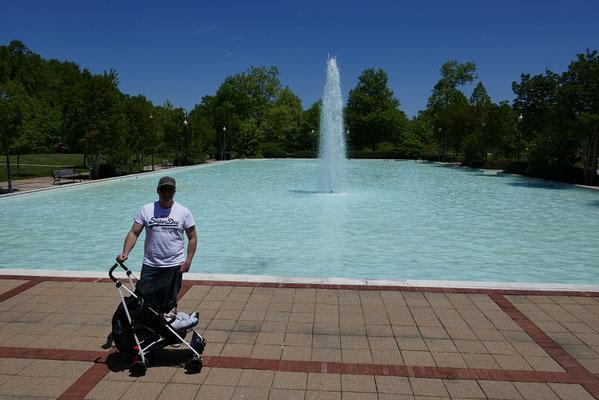 Quiet Water Park bei Annapolis