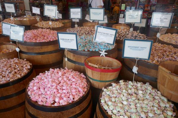 SFC - Süßigkeiten-Laden