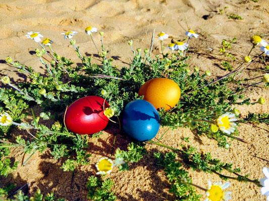 unvergessliches Osterfest