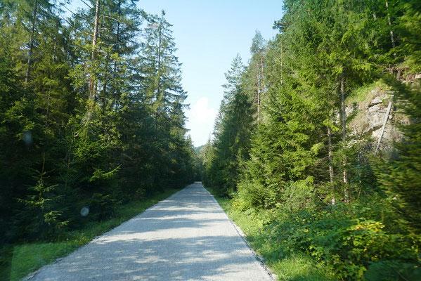 Slowakisches Paradies