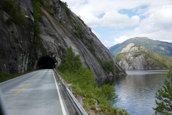 Impressionen aus dem Süden Norwegens