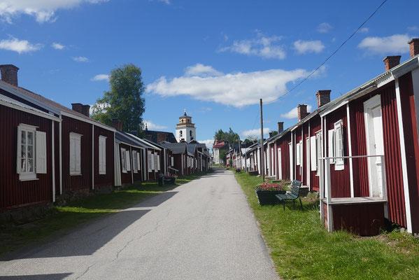 Lulea Gammelstad