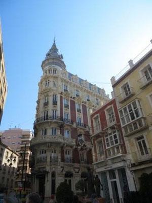 Impressionen aus Cartagena