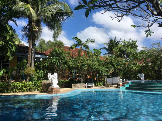 Ao Chalong Villas & Spa