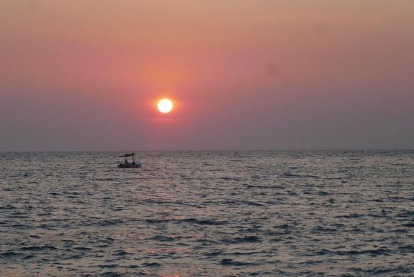 Camp Maslina am Meer