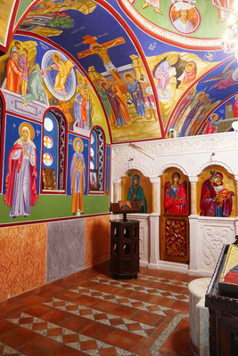 Kloster Sveti Naum
