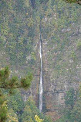 Wasserfall des Skakavac