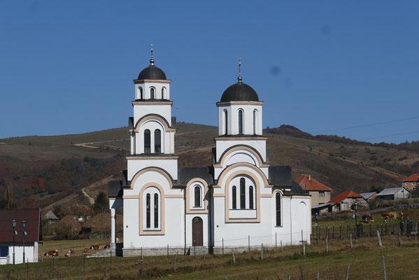 Eindrücke aus Serbien