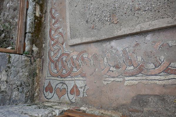 Ausgrabungsstätte Butrint
