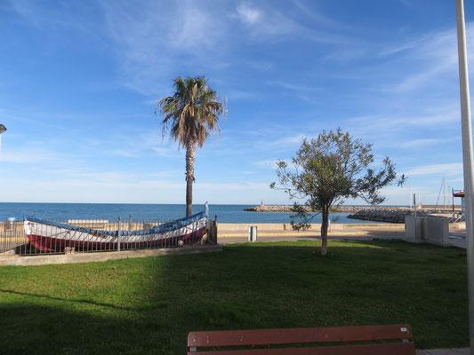 Spaniens Ostküste
