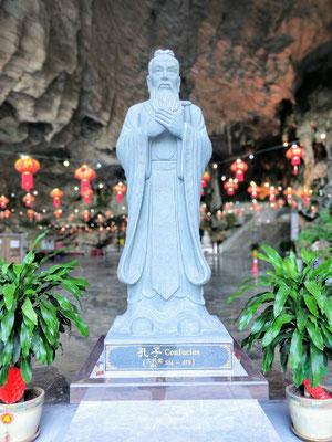 Kek Lok Tong Tempel
