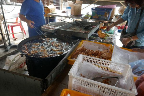 Georgetown - Streetfoodtour