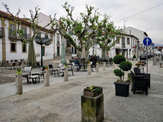Impressionen aus Portugal