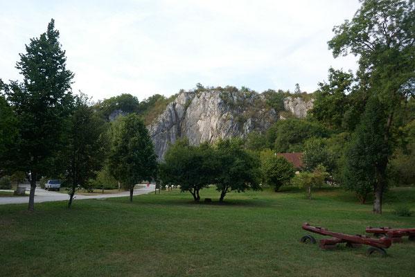 Aggtelek Nationalpark