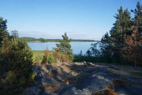 Lieblingsplatz in Finnland