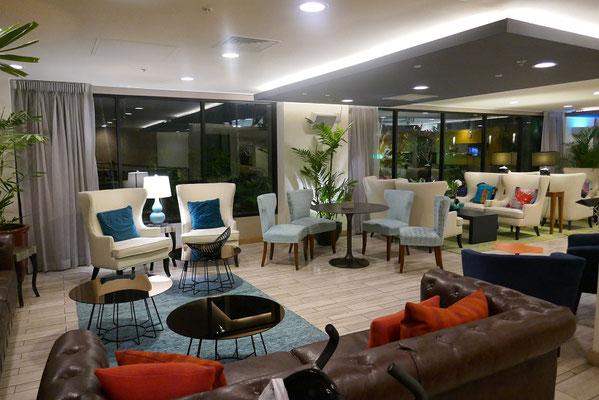 Hotellobby Vive Waikiki