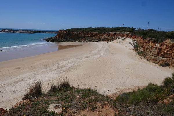Playa del Aceite