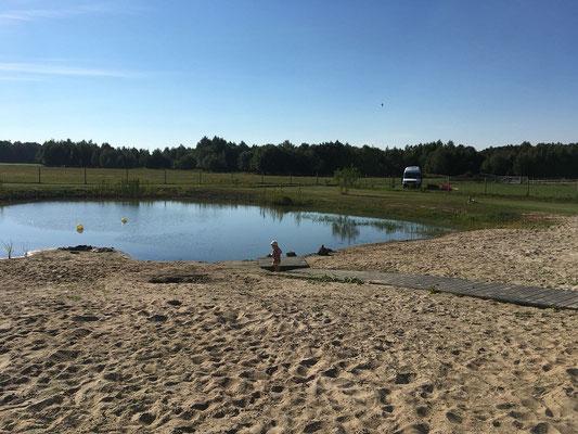 Vanamoisa Caravan Park