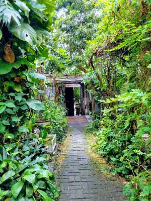 Melakka - Restaurant Bamboon House