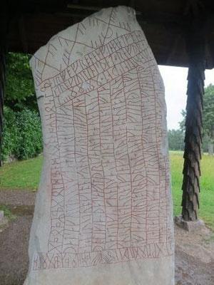 Runenstein Rökstenen