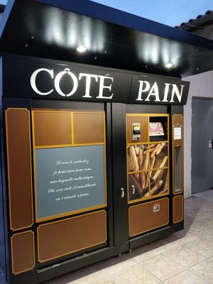 24h- Baguette-Automat