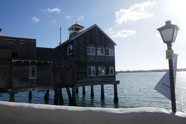 San Diego - Seaport Village