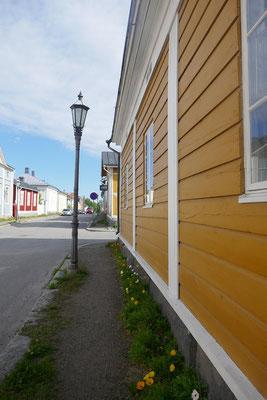 Altstadt von Kokkola