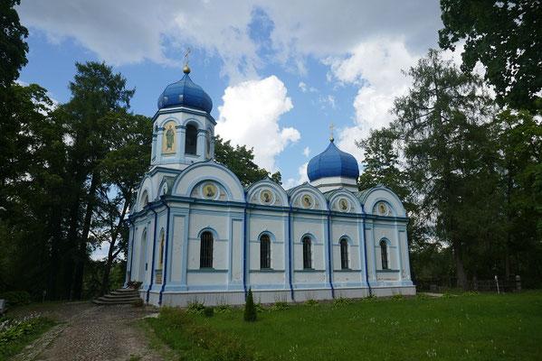 Cesisc- Christi Verklärungskirche