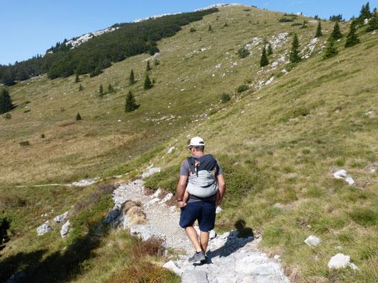 Nationalpark nördliches Velebit