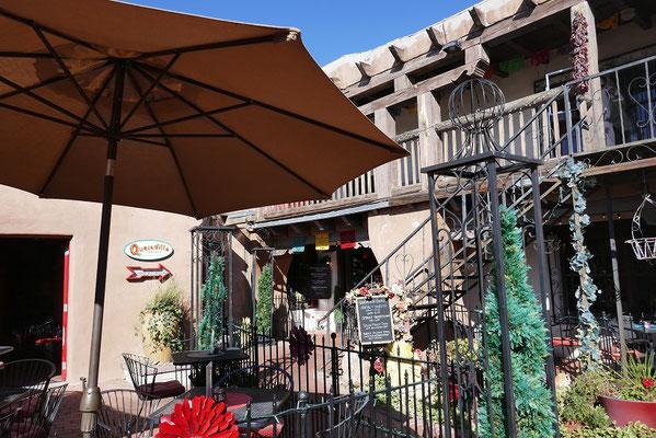 mexikanisches Restaurant Albuquerque