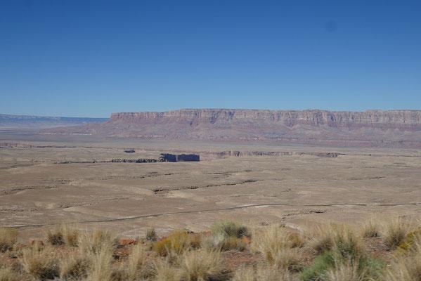 Indian Country Arizona