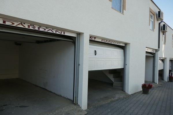 Garagen-Motel Dardania