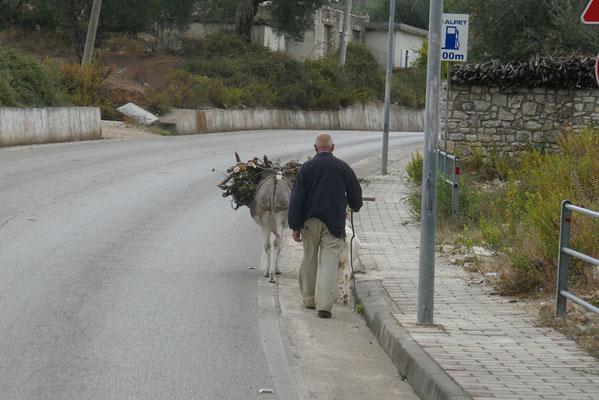 Impressionen aus Albanien
