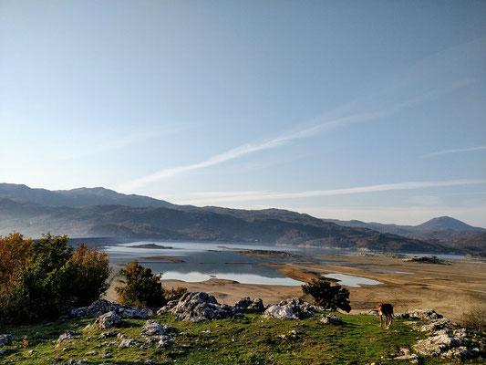 in Montenegros Hinterland