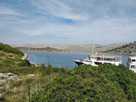 Kornati-Nationalpark