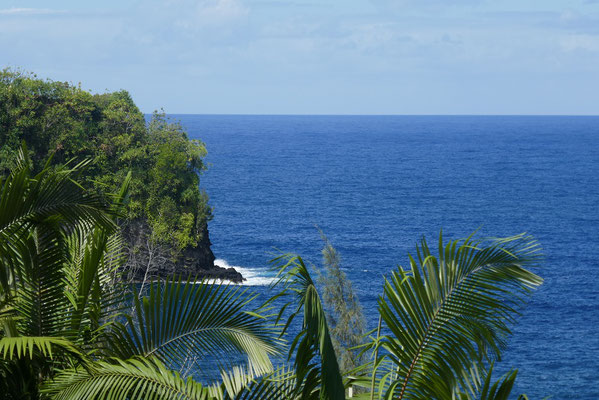 Impressionen von Hawai'i