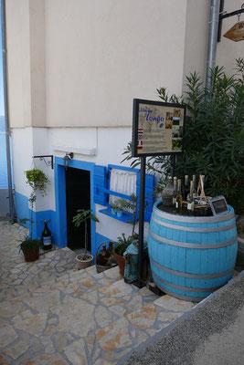 Wein-Dorf Vrbnik