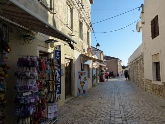 Nin, die älteste Stadt Kroatiens