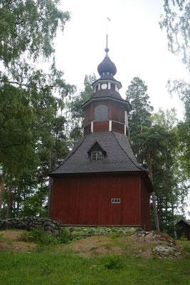 Helsinki - Freilichtmuseum Seurasaari